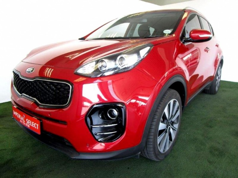 used kia sportage 2 0d ex auto for sale in gauteng id 2870448. Black Bedroom Furniture Sets. Home Design Ideas