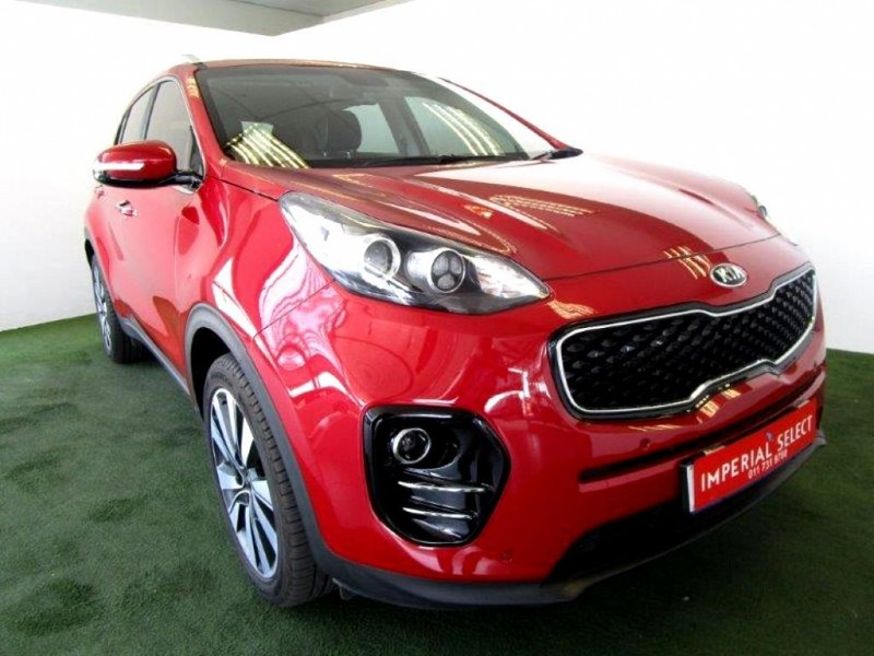 used kia sportage 2 0d ex auto for sale in gauteng cars. Black Bedroom Furniture Sets. Home Design Ideas