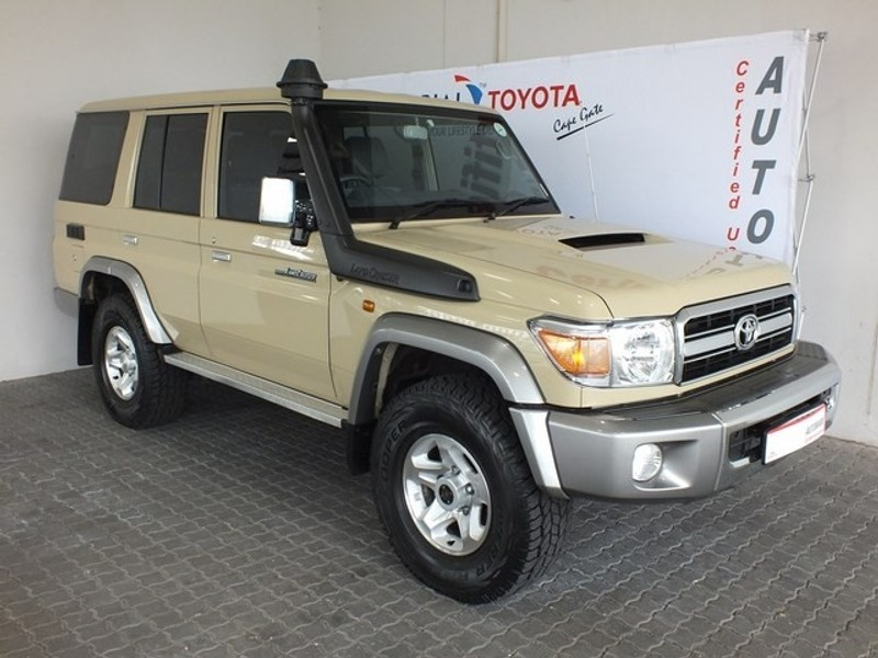 used toyota land cruiser 79 4 5 v8 station wagon for sale. Black Bedroom Furniture Sets. Home Design Ideas