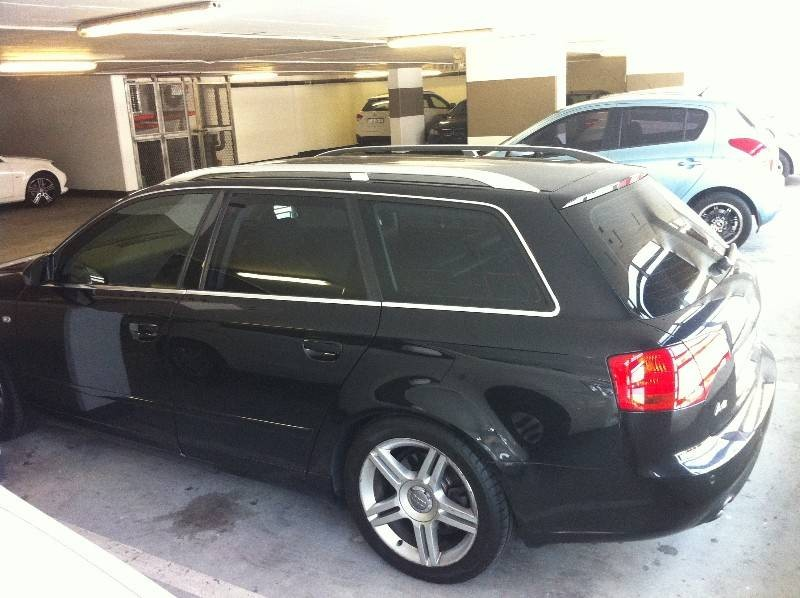 Audi a4 avant for sale cape town 10