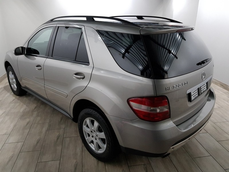Used mercedes benz m class ml 320 cdi a t for sale in free for 2008 mercedes benz m class ml320 cdi
