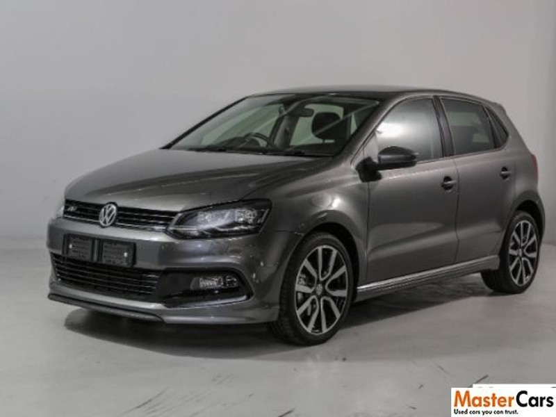 used volkswagen polo gp 1 0 tsi r line dsg for sale in western cape id 2871828. Black Bedroom Furniture Sets. Home Design Ideas