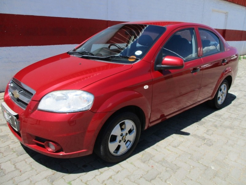 used chevrolet aveo 1 5 lt for sale in gauteng id 2872134. Black Bedroom Furniture Sets. Home Design Ideas