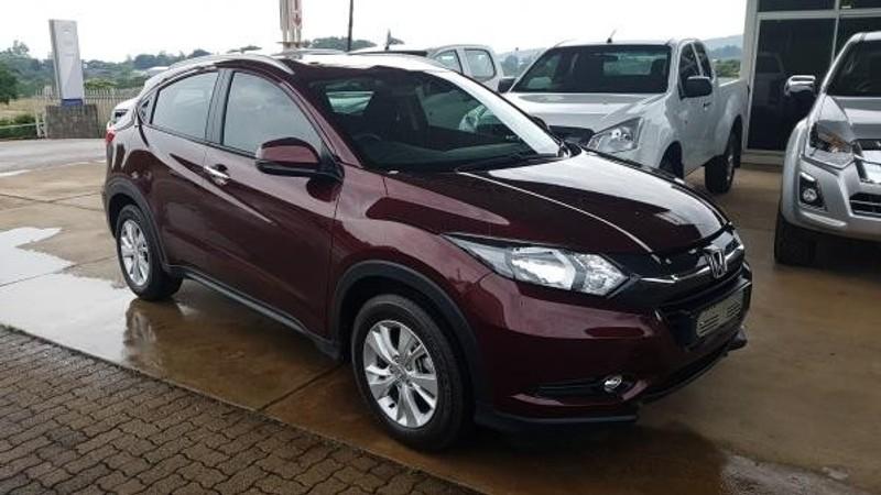 Used honda hr v 1 5 comfort cvt for sale in limpopo cars for Honda hrv gas tank size