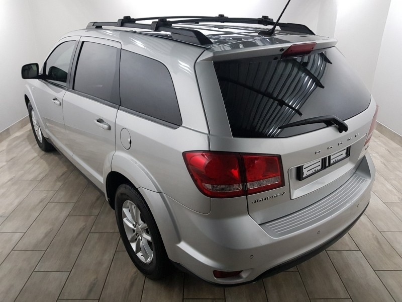 Used Dodge Journey 3 6 V6 Sxt A T For Sale In Free State