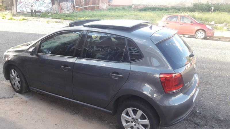 used volkswagen polo with panoramic sunroof for sale in. Black Bedroom Furniture Sets. Home Design Ideas
