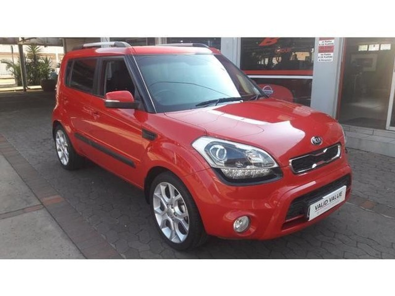 used kia soul 2 0 a t for sale in gauteng id 2873894. Black Bedroom Furniture Sets. Home Design Ideas
