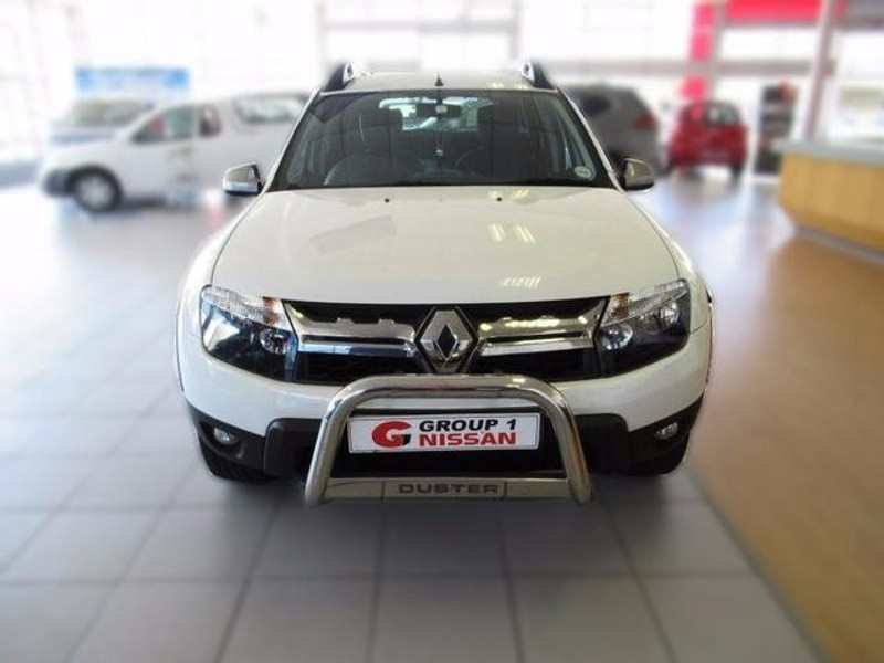 used renault duster 1 6 dynamique for sale in western cape id 2874374. Black Bedroom Furniture Sets. Home Design Ideas