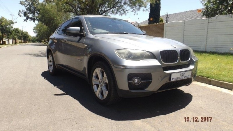 used bmw x6 xdrive35i for sale in gauteng id. Black Bedroom Furniture Sets. Home Design Ideas