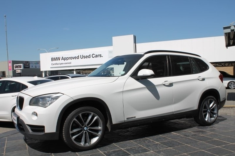 used bmw x1 sdrive20i sport line auto for sale in gauteng id 2875076. Black Bedroom Furniture Sets. Home Design Ideas