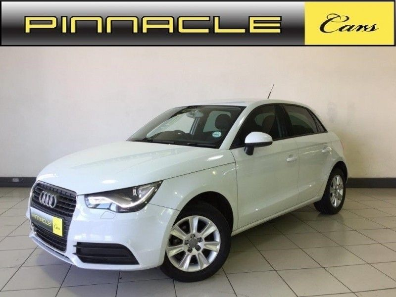 used audi a1 sportback 1 2 tfsi attraction for sale in gauteng id 2875530. Black Bedroom Furniture Sets. Home Design Ideas