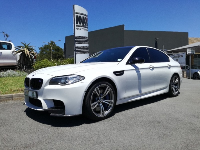 used bmw m5 m5 m dct for sale in eastern cape id 2876358. Black Bedroom Furniture Sets. Home Design Ideas