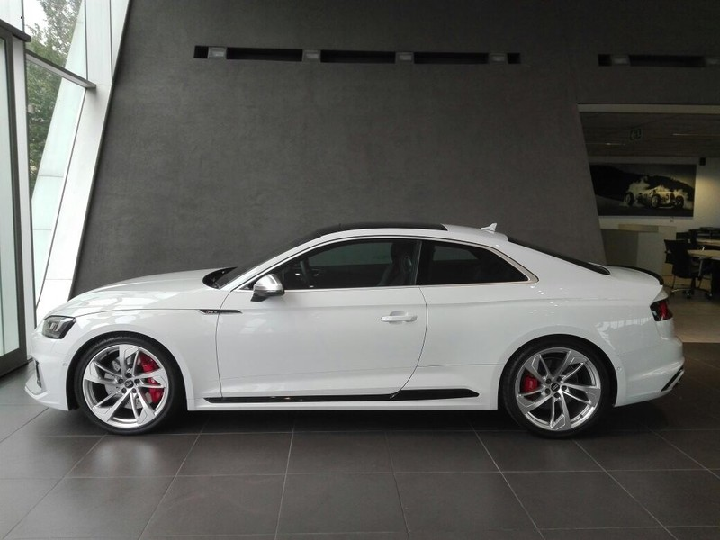 2019 Audi RS5 Redesign  Reviews Specs Interior Release