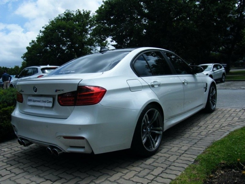 used bmw m3 ac schnitzer conversion for sale in western cape id 2876730. Black Bedroom Furniture Sets. Home Design Ideas