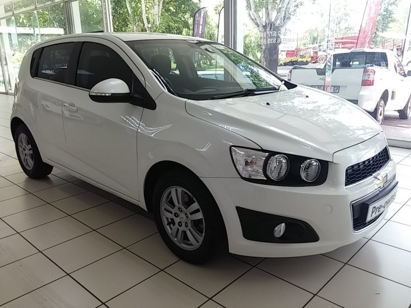 used chevrolet sonic 1 6 ls 5dr for sale in mpumalanga id 2877298. Black Bedroom Furniture Sets. Home Design Ideas