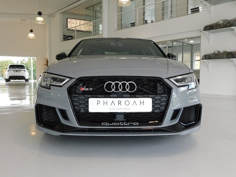 used audi rs3 2 5 stronic for sale in gauteng id 2877496. Black Bedroom Furniture Sets. Home Design Ideas