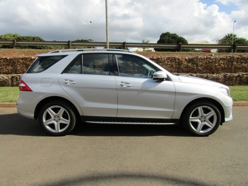 Used Mercedes Benz M Class Amg Sport Package For Sale In