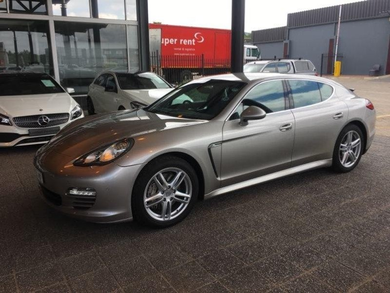 used porsche panamera 4s pdk for sale in gauteng id 2878232. Black Bedroom Furniture Sets. Home Design Ideas