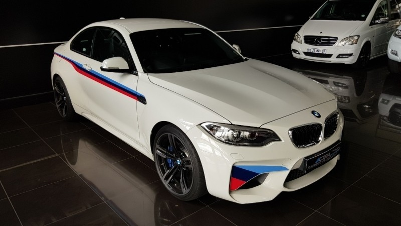 used bmw m2 m2 coupe for sale in gauteng id 2878412. Black Bedroom Furniture Sets. Home Design Ideas