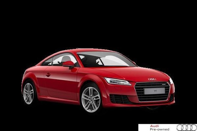 used audi tt 2 0 tfsi coupe s tronic for sale in gauteng id 2878688. Black Bedroom Furniture Sets. Home Design Ideas