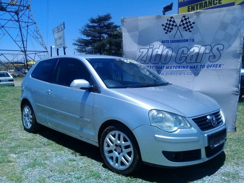 used volkswagen polo 1 9 tdi sportline for sale in gauteng id 2879426. Black Bedroom Furniture Sets. Home Design Ideas