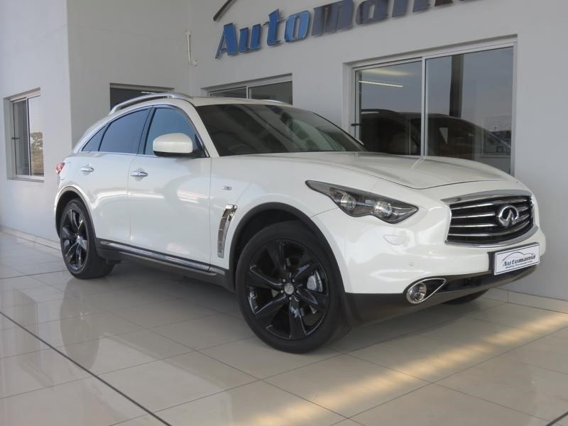 used infiniti qx70 2013 infiniti qx70 3 7 s premium for sale in gauteng id 2879826. Black Bedroom Furniture Sets. Home Design Ideas