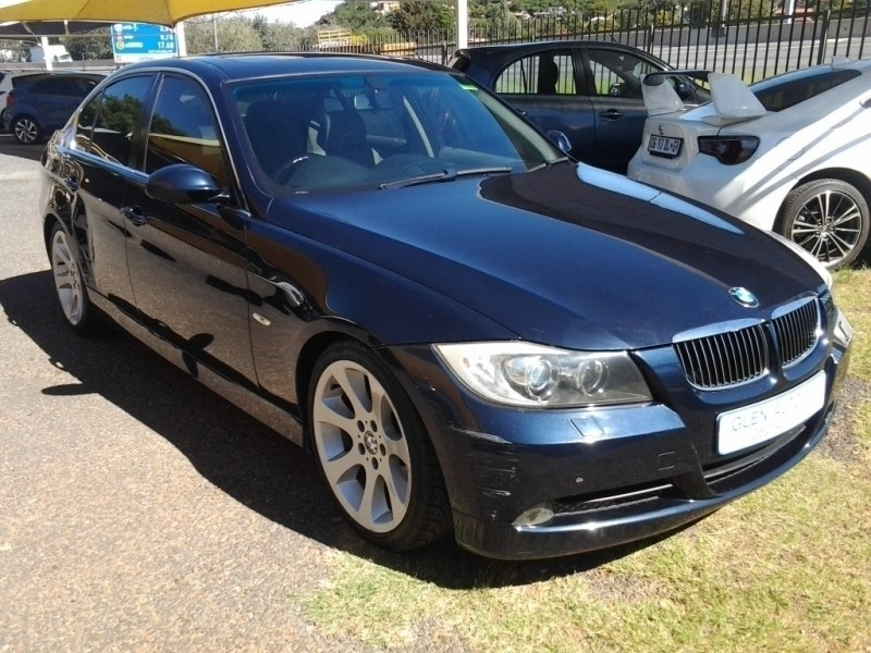 used bmw 3 series 325i a t e90 for sale in gauteng id 2880444. Black Bedroom Furniture Sets. Home Design Ideas