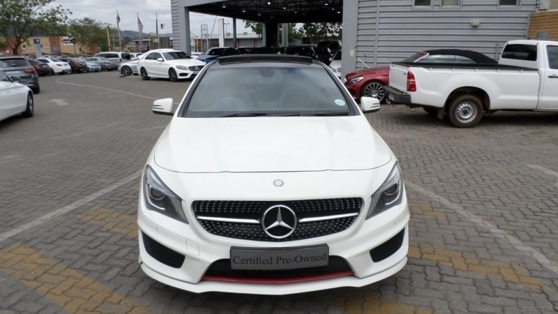 used mercedes benz cla class cla250 sport 4matic for sale in gauteng id 2880480. Black Bedroom Furniture Sets. Home Design Ideas