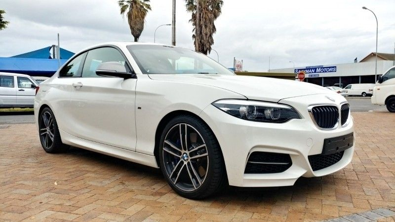 used bmw m2 m240i auto for sale in western cape id 2880776. Black Bedroom Furniture Sets. Home Design Ideas