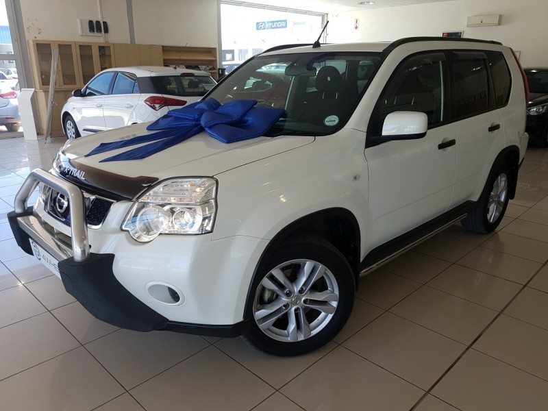 used nissan x trail 2 0 4x2 xe r85 83000km for sale in. Black Bedroom Furniture Sets. Home Design Ideas