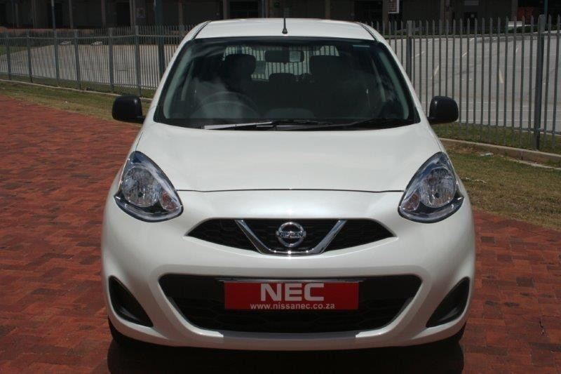 used nissan micra 1 2 active visia for sale in eastern cape id 2880972. Black Bedroom Furniture Sets. Home Design Ideas