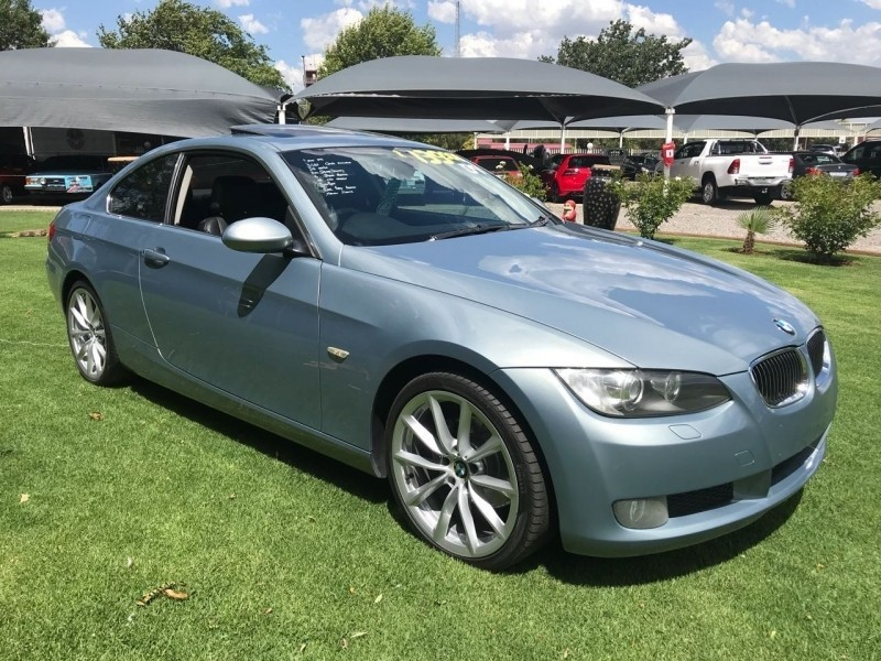 used bmw 3 series 325i coupe e92 for sale in gauteng id 2881258. Black Bedroom Furniture Sets. Home Design Ideas