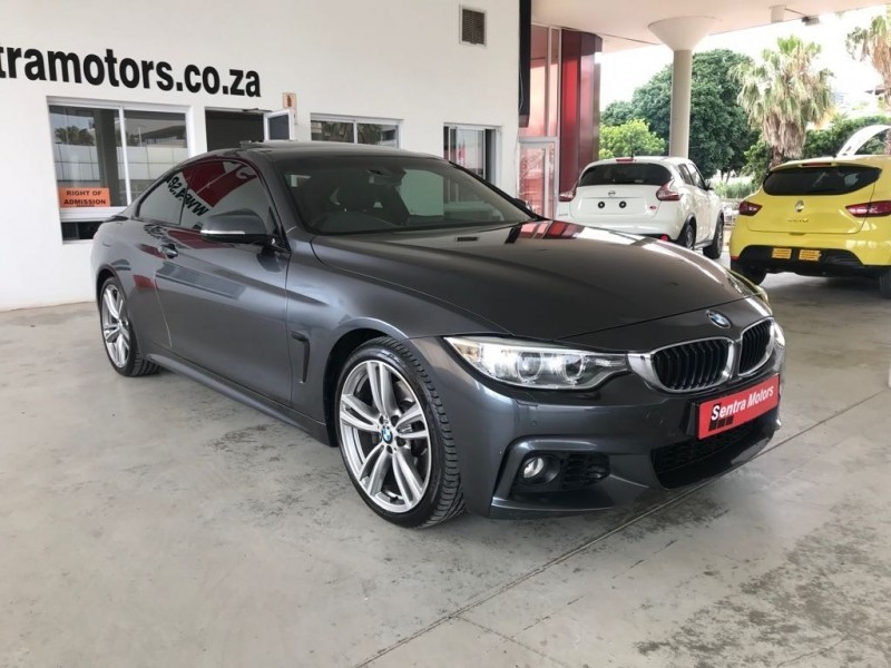 used bmw 4 series 435i coupe auto for sale in kwazulu natal id 2881328. Black Bedroom Furniture Sets. Home Design Ideas