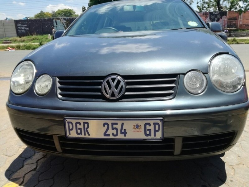 used volkswagen polo cash only for sale in gauteng id 2881338. Black Bedroom Furniture Sets. Home Design Ideas