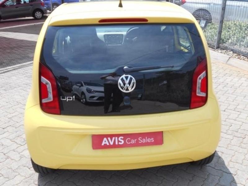 used volkswagen up move up 1 0 5 door for sale in gauteng id 2881394. Black Bedroom Furniture Sets. Home Design Ideas