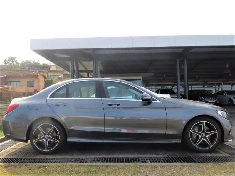 Used mercedes benz c class c250 edition c auto for sale in for Mercedes benz c250 maintenance cost