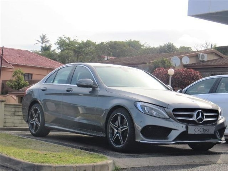 Used Mercedes Benz C Class C250 Edition C Auto For Sale In