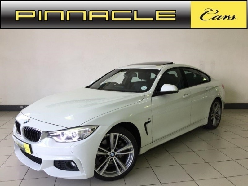 used bmw 4 series 428i gran coupe m sport auto for sale in gauteng id 2881892. Black Bedroom Furniture Sets. Home Design Ideas