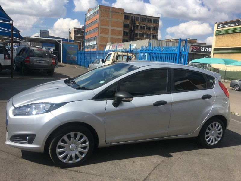 used ford fiesta cash sale for sale in gauteng id 2882002. Black Bedroom Furniture Sets. Home Design Ideas