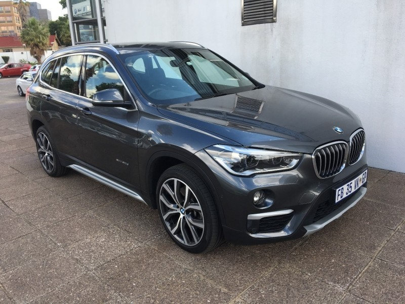 used bmw x1 xdrive20d auto for sale in gauteng. Black Bedroom Furniture Sets. Home Design Ideas