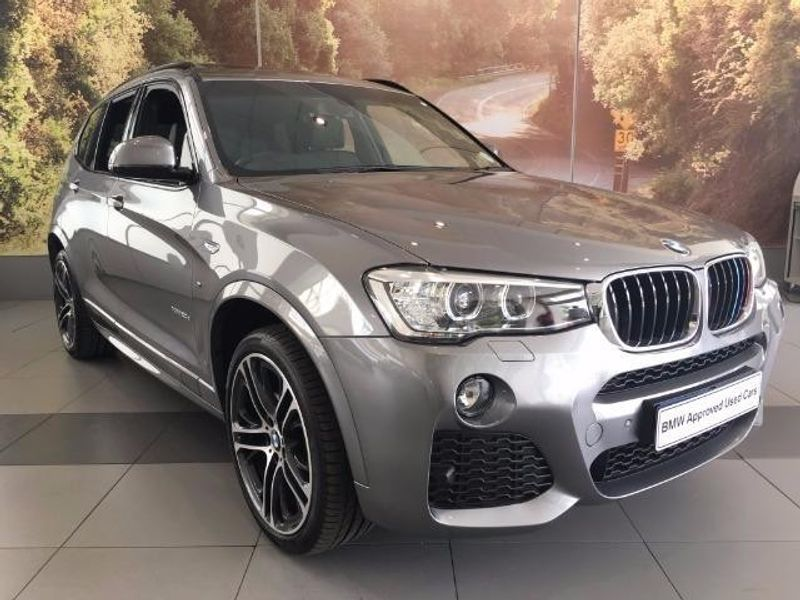 used bmw x3 xdrive 30d m sport auto for sale in gauteng id 2882628. Black Bedroom Furniture Sets. Home Design Ideas