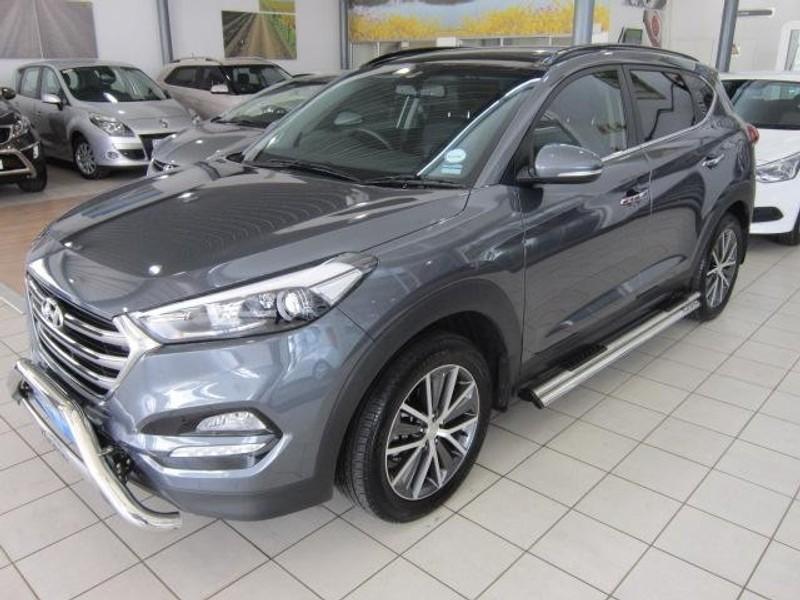 used hyundai tucson 2 0 elite auto for sale in gauteng id 2882670. Black Bedroom Furniture Sets. Home Design Ideas