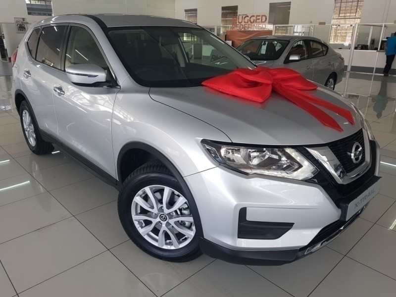 used nissan x trail 2 0 visia for sale in north west. Black Bedroom Furniture Sets. Home Design Ideas