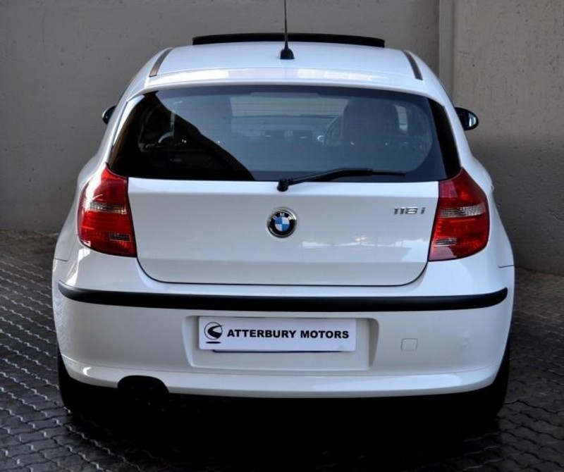 Used BMW 1 Series 118i (e87) For Sale In Gauteng