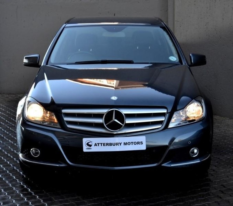 used mercedes benz c class c200 cdi avantgarde a t for sale in gauteng id 2883094. Black Bedroom Furniture Sets. Home Design Ideas