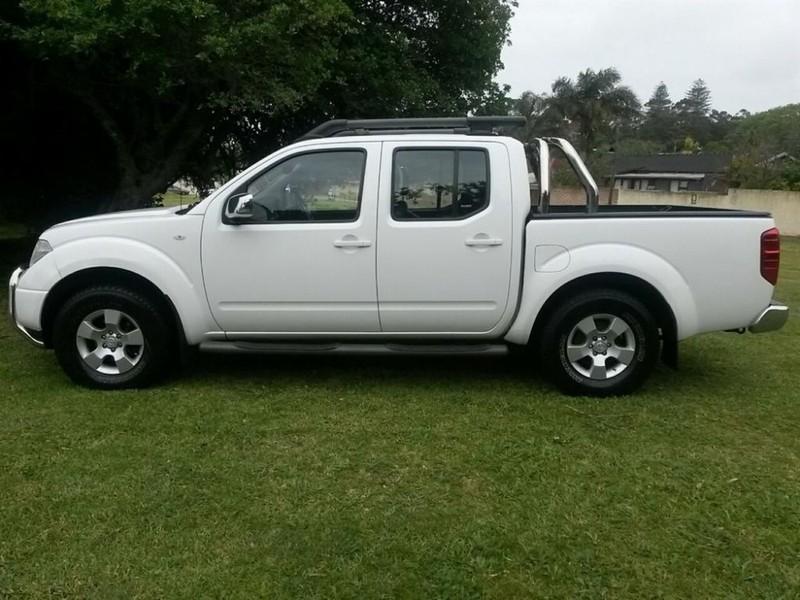 Used Nissan Navara 2 5 Dci Se P U D C For Sale In Eastern