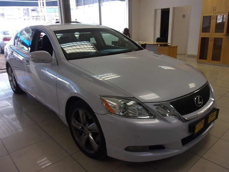 used lexus gs 300 se a t for sale in gauteng id 2884126. Black Bedroom Furniture Sets. Home Design Ideas