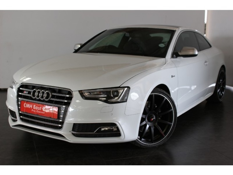 used audi s5 3 0 tfsi quatt strnic for sale in gauteng. Black Bedroom Furniture Sets. Home Design Ideas