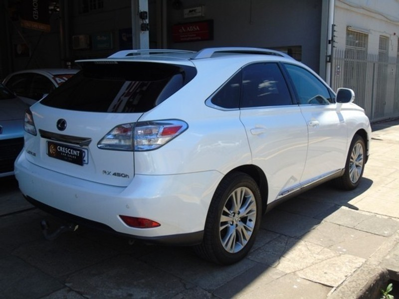 Used Lexus Rx 450h Sx For Sale In Kwazulu Natal Cars Co