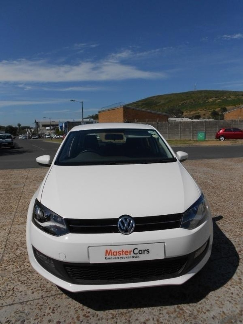 used volkswagen polo 1 6 tdi comfortline 5dr for sale in western cape id 2884586. Black Bedroom Furniture Sets. Home Design Ideas